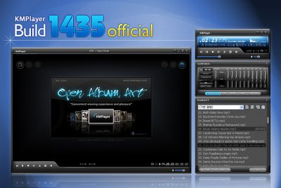 KMPlayer 2.94.1435 Plus