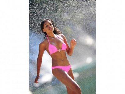 Финалистки конкурса «Мисс тюнинг – 2010»
