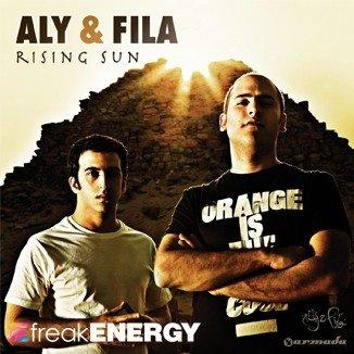 Aly & Fila - Rising Sun (2010)