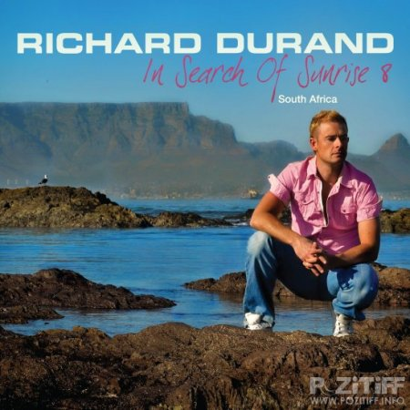 In Search Of Sunrise 8 South Africa Mixed By Richard Durand 2CD (2010)