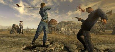 Fallout: New Vegas будет продаваться лучше Fallout 3, считает Bethesda