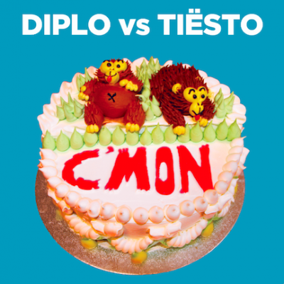 Tiesto vs Diplo - C'Mon (Original Mix)