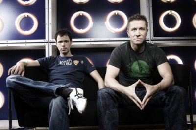 Cosmic Gate - iAM-Music 044 (14-05-2010)