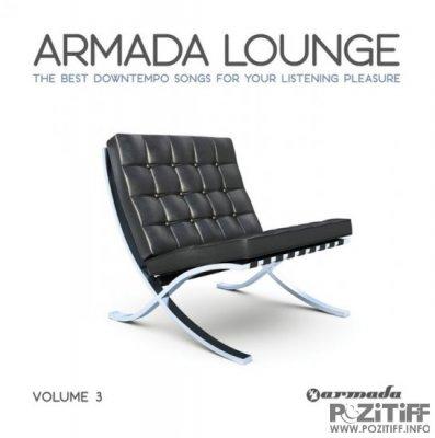 Armada Lounge Vol. 3 (2010)