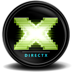 DirectX 9 Redistributable (Jun 2010)