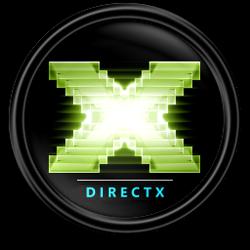 DirectX 9 Redistributable (Jun 2010)