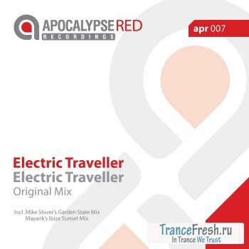 Electric Traveller - Electric Traveller