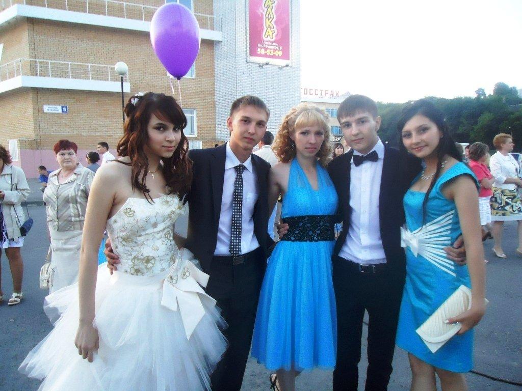 Платья На Выпускной Чебоксары