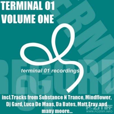 Terminal 01 Vol 1 (2010)