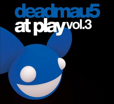 Deadmau5 - At Play 3 (2010)