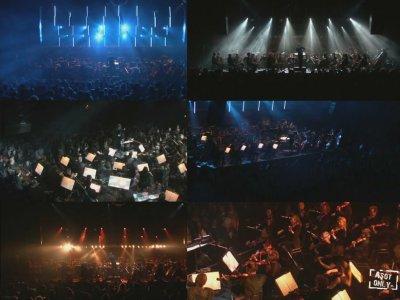 Транс в исполнении оркестра (Armin van Buuren)
