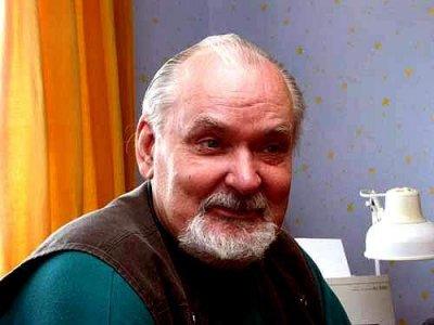 Интервью с Н.Н.Вашкевичем