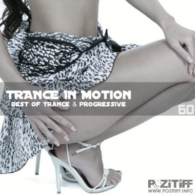 Trance In Motion Vol.60