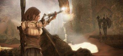 Molyneux об игровом мире и багах Fable III