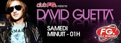 David Guetta - Fuck me im famous 26-09-2010