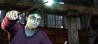 «1С-СофтКлаб» издаст в России «Гарри Поттер и Дары Смерти. Часть первая»