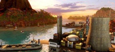 Анонс Tropico 4