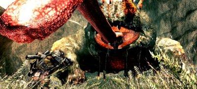 Дата выхода Lost Planet 2 для PC