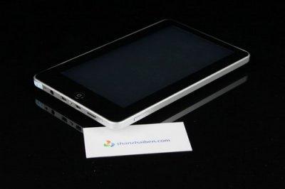 Китайский 7-дюймовый близнец iPad за $130