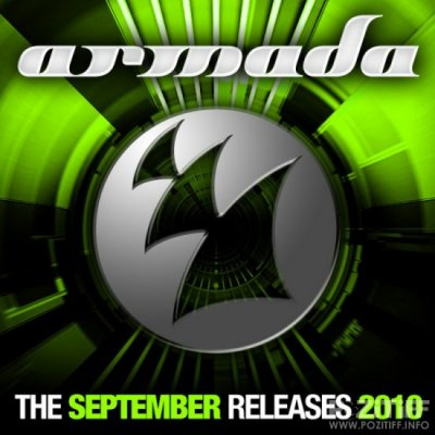 Armada September Releases 2010