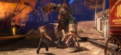 Ken Levine о сеттинге BioShock: Infinite