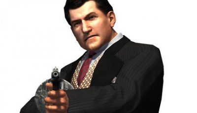 Joe's Adventures DLC для Mafia II