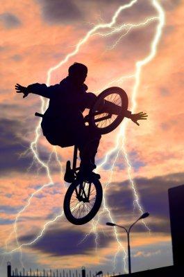 «Закон о велосипеде». Уже скоро