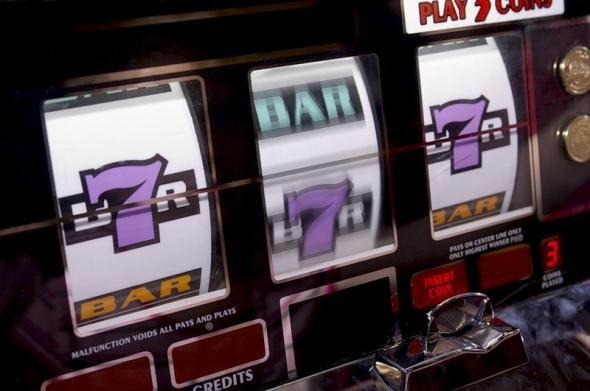 Читы К Игровым Автоматам