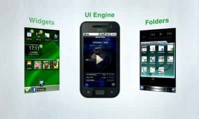 SPB Mobile Shell 5.0 стал доступен для производителей, тестеров и ромоделов.