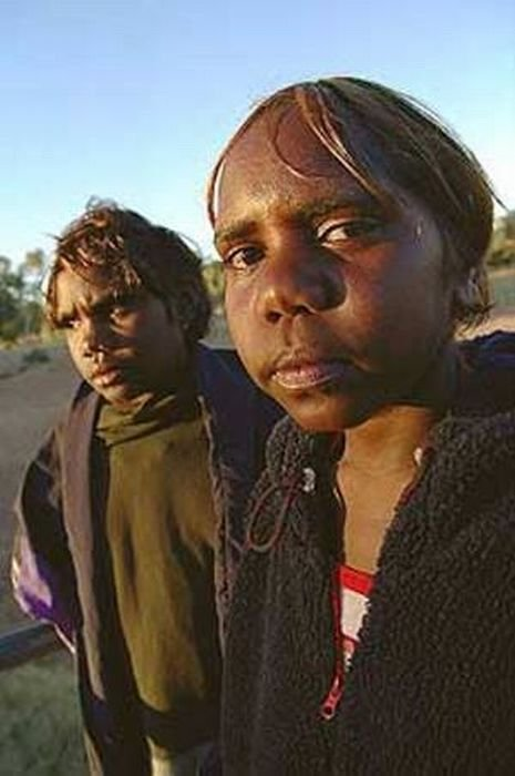 the history of survival of the aboriginal people from australia