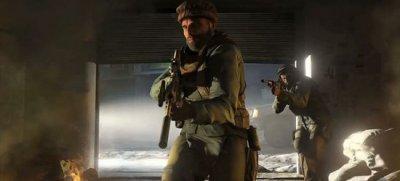 EA заменила талибов на «врагов» в мультиплеере Medal of Honor