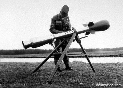 Дурацкие виды ядерного оружия