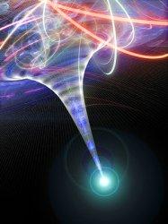 Ученые смогли создать искусственный горизонт событий