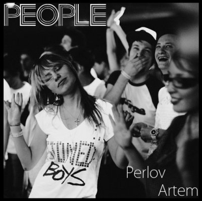 Perlov Artem - People (mix)