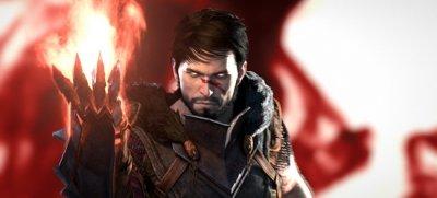 Dragon Age 2: импортирование игрового мира