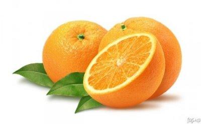 Откуда к нам пришел апельсин?