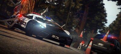 Первый обзор Need for Speed: Hot Pursuit