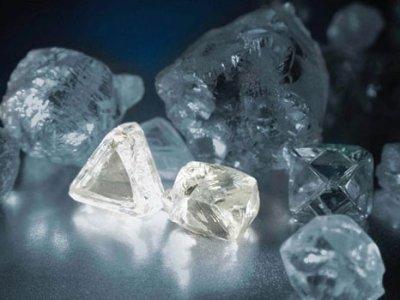 5 интересных фактов об алмазах