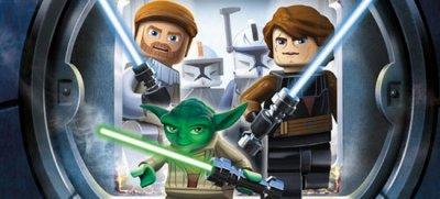 Дата выхода LEGO Star Wars III: The Clone Wars