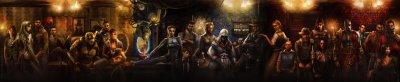 Top 30 игровых персонажей декады, по версии Game Informer