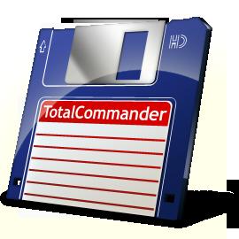 Total Commander 8.0