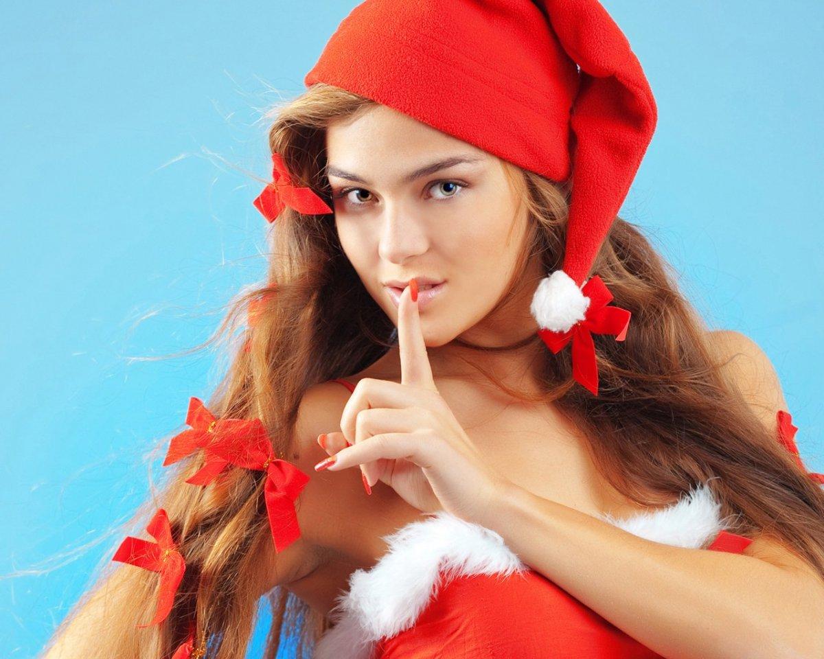 Секс девушка новый год фото фото 539-237