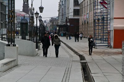 Серая Казань