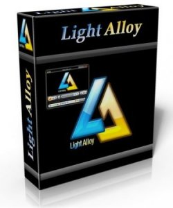 Light Alloy 4.5.3 (build 581) | 4.4 (build 896)