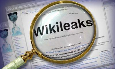 Wikileaks доступным языком