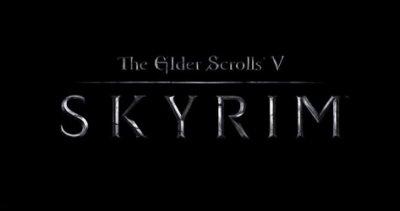 The Elder Scrolls V: Skyrim на новом движке