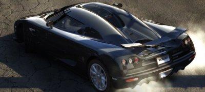 Полный список авто Test Drive Unlimited 2