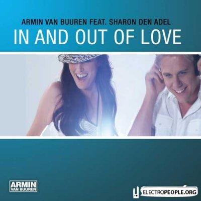 Armin van Buuren Feat Sharon Den Adel - In And Out Of Love (Remixes)