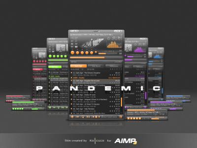 AIMP3 Beta 4
