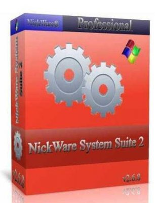 NickWare System Suite 4.2.1
